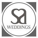 SA Weddings Badge